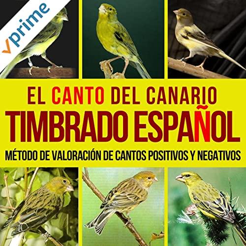 El canto del timbrado español